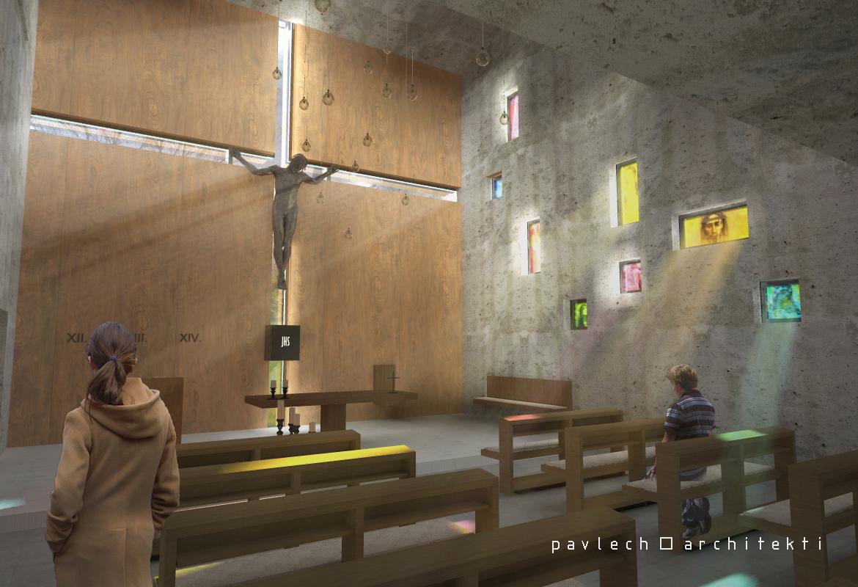 015-kaplnka-kriz-pastoracne-centrum-dubravka-bratislava
