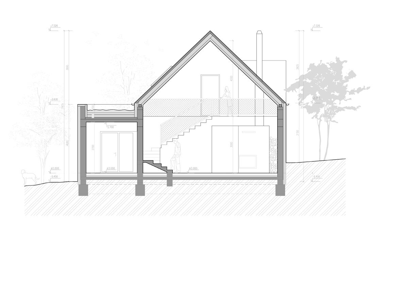 012-chata-dom-stara-tura-pavlech-architekti-rez