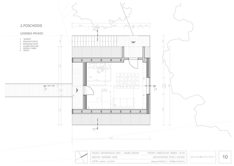 10-podorys-detsky-domcek-krajne-pavlech-architekti