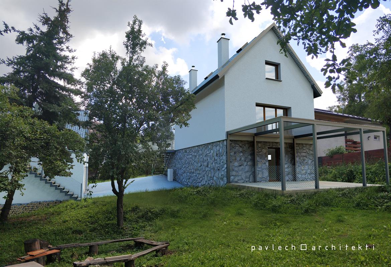 14-krajne-chata-variant2-pavlech-architekti