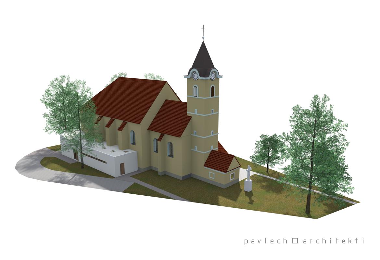 002-pristavba-kostol-lozorno-pavlech-architekti
