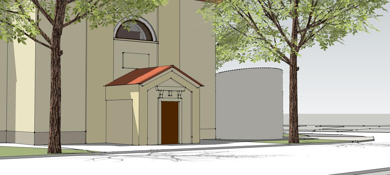 013-zmena_pristavby-kostol_lozorno-pavlech_architekti