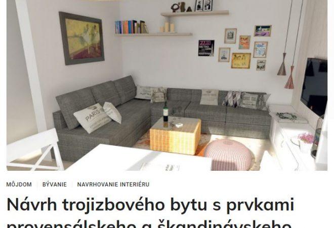 navrh-trojizboveho-bytu-s-prvkami-provenskalskeho-a-skandinavskeho-dizajnu