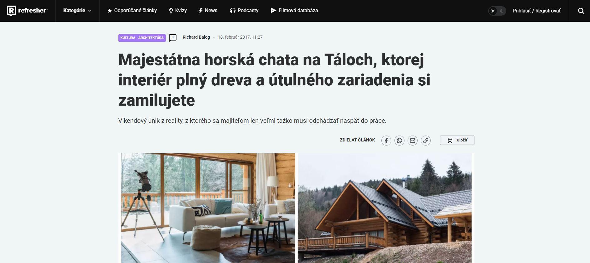 majestatna-horska-chata-refresher-2017-pavlech-architekti