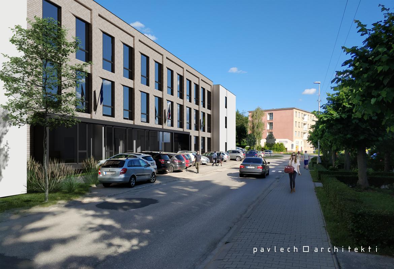 004-konverzia-skoly-na-mestsky-urad-stara-tura-ulica-mr-stefanika-pavlech-architekti